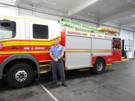Quest 2. Fire Fighter | OHS Quest : Social, Physical & Mental Wellness in the Workplace Plus Quest 2 | Scoop.it