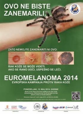 Besplatni pregledi kože na melanome - B92 Zdravlje | Medicina u medijima | Scoop.it