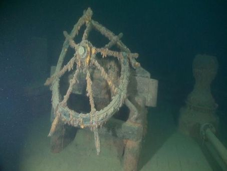 Michigan searchers discover wreckage of deadly 1899 shipwreck | Motor City Scuba | Scoop.it