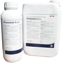 Promotor L47 | Calier | Donaciones | Scoop.it