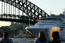 Tourist spending jumps to record $30.1b in Australia | Geographical Issues | Scoop.it