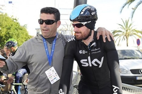 Wiggins opens season in Mallorca, will race the Vuelta | Cycling | Scoop.it