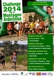 28 juin Ronde de Saint Cirgues : Challenge de la Montagne Ardéchoise (Saint-Cirgues-en-Montagne) | C'est déjà le week-end ! | Scoop.it