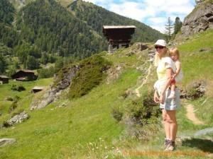 Mes randonnées avec un grand bébé en écharpe | Baby Steps, Baby Planner et Consultante en Maternité en Suisse Romande | Moyen de portage (écharpe, porte-bébé...) | Scoop.it