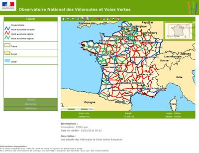 Standardisation - Départements & Régions Cyclables | Balades, randonnées, activités de pleine nature | Scoop.it