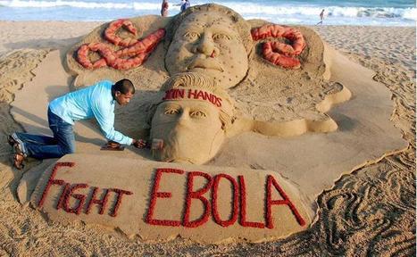 Ébola en el 2014 y el miedo que salva - Alejandro Cernuda   Comentarios sobre arte, pintura, escultura, fotografía   Scoop.it