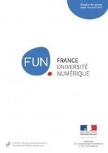 Nouvelles mesures pour développer les MOOCs - France Université Numérique - FUN | Ressources, outils gestion information | Scoop.it