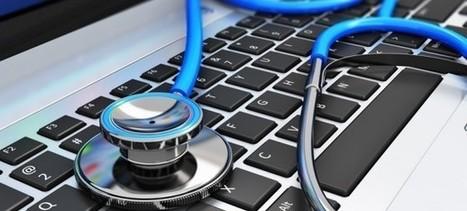 Vers un big data européen de la santé   HES-SO Valais-Wallis   Scoop.it