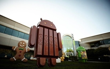 Android 4.4 KitKat - Latest Android OS Version   Technology: Techno Stall   Scoop.it