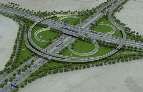 Civil engineers in the fast lane in Qatar - Global Engineering News | Engineering | Scoop.it