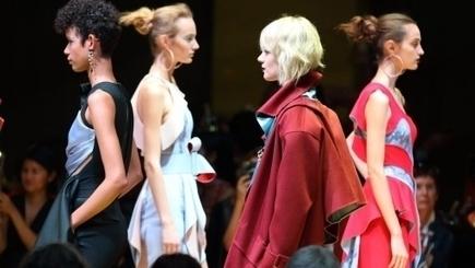 Une grande école pour la mode  | Culture, art, audiovisuel, spectacle | Scoop.it