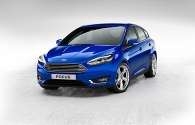The new 2014 Ford Focus released | MotorExposed.com | Car news | Scoop.it