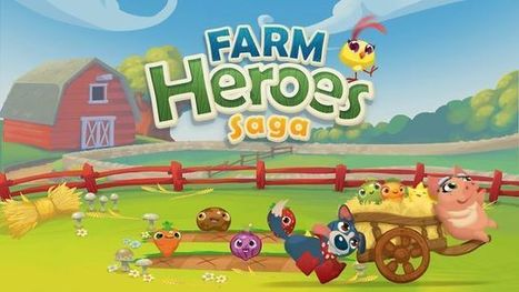 Farm Heroes Saga v2.9.8 apk [Mod Unlimited] | Android Games | Scoop.it