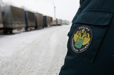 Russian customs unofficially stops the flow of Turkish goods | No. | Scoop.it