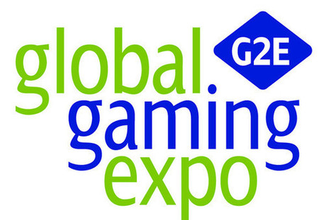 G2E 2014 - Networking and Television Themes | Exhibit Education Center - InterEx Exhibits | Scoop.it