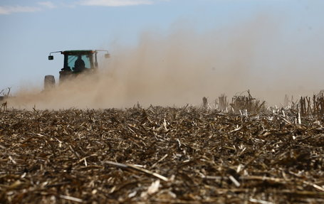 High Plains Aquifer Dwindles, Hurting Farmers | Sustain Our Earth | Scoop.it