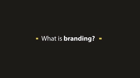 What Is Branding? This Thought-Provoking Video Tells You in Just 2 Minutes | Web 2.0, Publicidad, Redes Sociales | Scoop.it