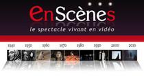 Accueil - enscènes - le spectacle vivant en vidéo - Ina.fr | Frise chronologique | Scoop.it