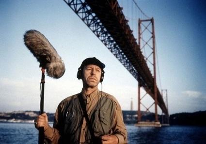 Lisbonne story de Wim Wenders (1994) // Traversées urbaines saison 3 | DESARTSONNANTS - CRÉATION SONORE ET ENVIRONNEMENT - ENVIRONMENTAL SOUND ART - PAYSAGES ET ECOLOGIE SONORE | Scoop.it