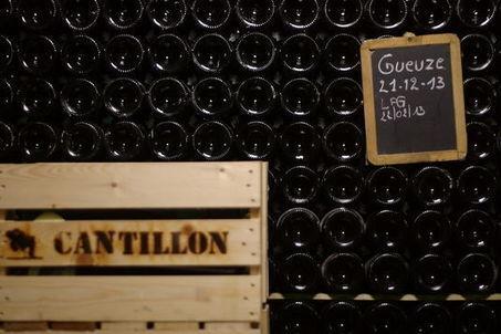 La première gorgée de bière à Bruxelles | Belgitude | Scoop.it