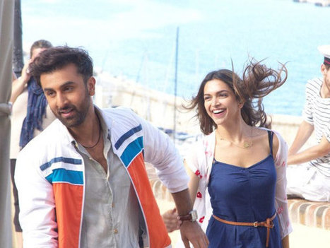 Tamasha Movie Review: Live Audience Response | Celebrity Entertainment News | Scoop.it