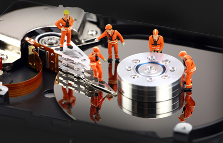 Restore Photos from Formatted Hard Drive on Windows/MAC | Rescue Digital Media | Scoop.it