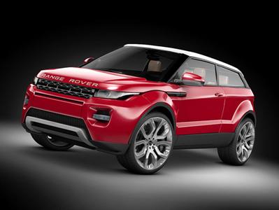 Range Rover Evoque 3D - 3D Library Blog | 3D Library | Scoop.it