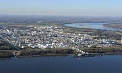 Unlimited gas exports threaten manufacturing renaissance   Renaissance de l''industrie américaine   Scoop.it