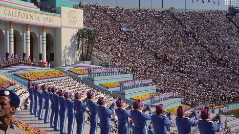 The Branding of the Olympics | The Daily HaLlelujah | Scoop.it