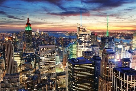 Cutting Carbon City By City Could Have A Huge Impact On Climate Change   Sustain Our Earth   Scoop.it