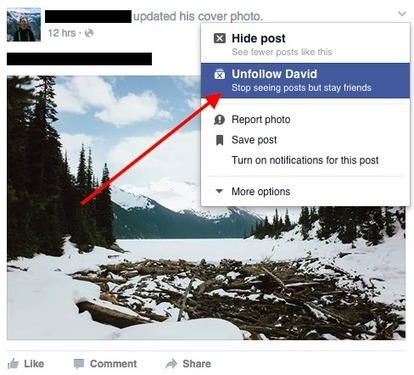 20 Fascinating Things You Didn't Know About Your Facebook News Feed | Baby Boomers Entrepreneurs | Scoop.it