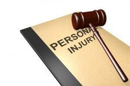 When Should I Hire a Personal Injury Lawyer? | California Personal Injury Attorney Information | Scoop.it