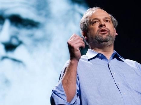 The next species of human | management 2.0 | Scoop.it