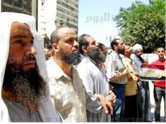 Jama'a al-Islamiya to propose vigilante committees to Shura Council | Égypt-actus | Scoop.it