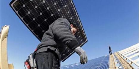 En Allemagne, l'énergie verte est une affaire de citoyens   DNTE   Scoop.it