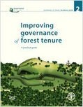 Improving governance of forest tenure: a practical guide | Free, Prior and Informed Consent | Scoop.it