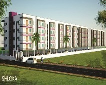 Apartments / Flats for Sale in Anekal Hosur Road, Bangalore - TGS Property | Real Estate News | Scoop.it