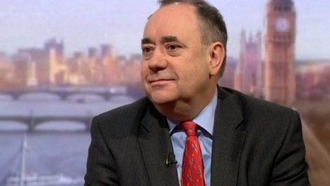 Salmond predicts vote-by-vote deal | My Scotland | Scoop.it