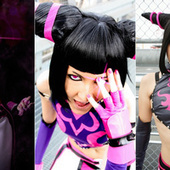 Juri Will Kick You in the Face. And You Will Like It. | Cosplay News | Scoop.it