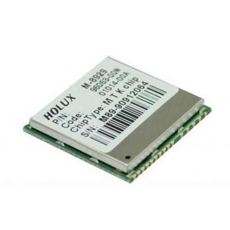 Holux M-8929 GPS Module | Holux | Scoop.it