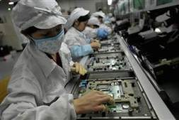 """It's Wuhan Again ! Xbox workers in China threatened mass suicide   """"Asian Spring""""   Scoop.it"""