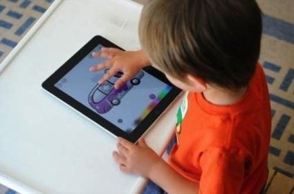Tablet a scuola?<br/>Andateci piano | Digitale scuola | Scoop.it