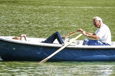 Cohousing sénior: convivencia para un envejecimiento activo | Ideas sobre  envejecimiento | Scoop.it