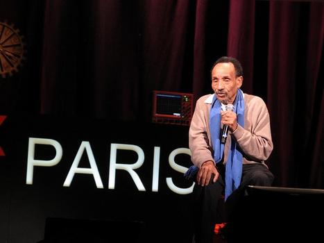 PORTRAIT – Pierre Rabhi, le paysan qui prône l'«insurrection des consciences» | Entrepreneurs sociaux | Scoop.it