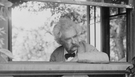 What Would Mark Twain Have Thought of Common Core Testing? - The Atlantic | Common Core Insider | Scoop.it