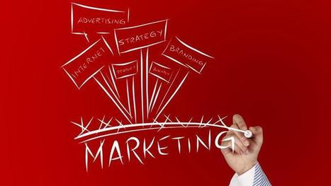 Seven Easy Steps to Create a Small Business Marketing Plan | Business Start-ups | Scoop.it