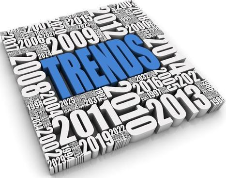 9 Marketing Trends for 2013 - Pitch (blog) | The impact of Information Technology on marketing in the future | Scoop.it
