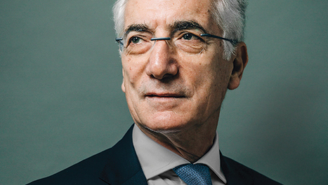 For Sir Ronald Cohen, the Impact Investing Revolution Is Just Starting | Social Finance Matters (investing and business models for good) | Scoop.it