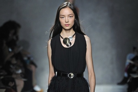 Luxury Society - Who Are The Winners In China's Luxury Slowdown?  - Jing Daily | Etam | Scoop.it