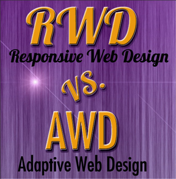 What is the difference between responsive vs. adaptive web design? | TechRepublic | How to Grow Your Business Online | Scoop.it